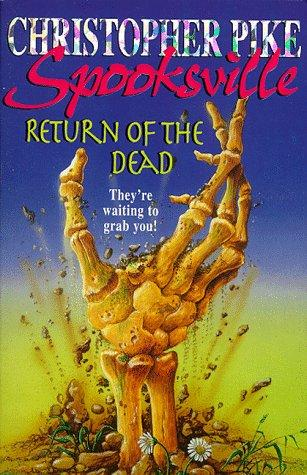 book cover of Return of the Dead
