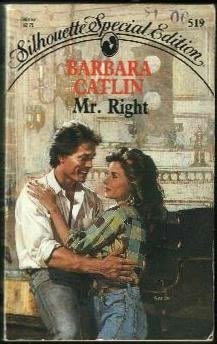 book cover of Mr. Right