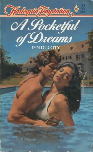 book cover of A Pocketful of Dreams