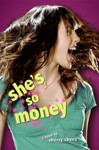 book cover of She\'s So Money