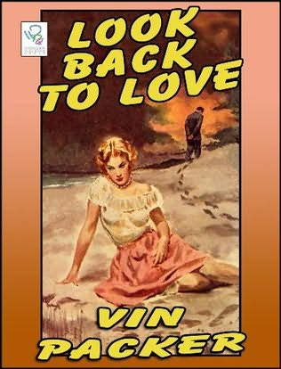 book cover of Look Back to Love