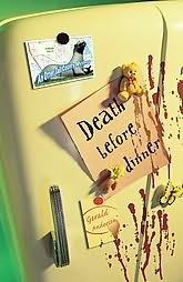 book cover of Death Before Dinner
