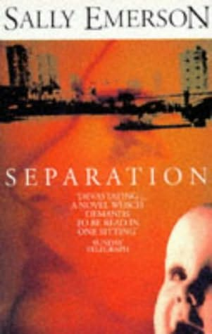 book cover of Separation