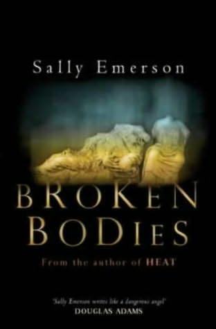 book cover of Broken Bodies