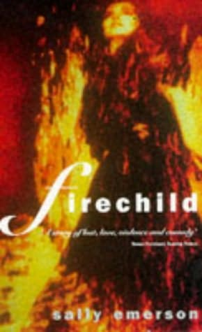 book cover of Fire Child
