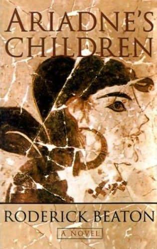 book cover of Ariadne\'s Children