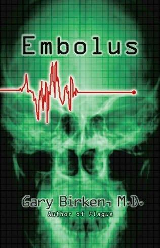 book cover of Embolus