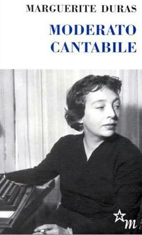 book cover of Moderato Cantabile