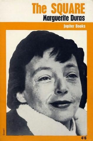 book cover of The Square