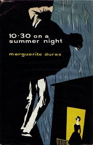 book cover of 10:30 On a Summer Night
