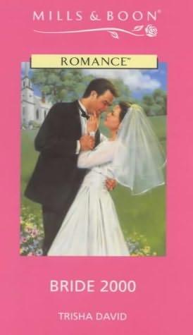 book cover of Bride 2000