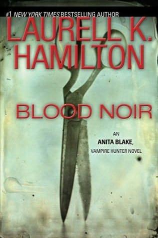 Blood Noir Book 16 N251758