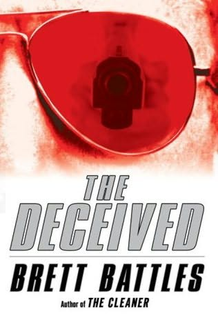 book cover of The Deceived