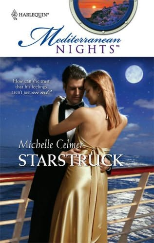 book cover of Starstruck
