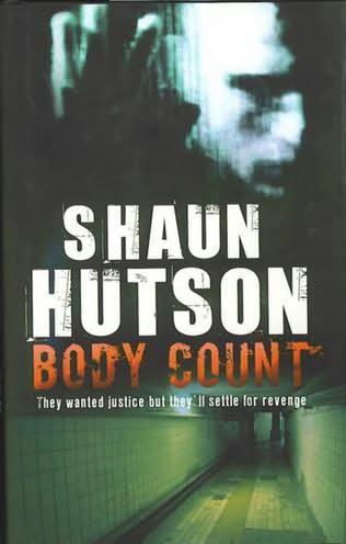 Body Count - Shaun Hutson