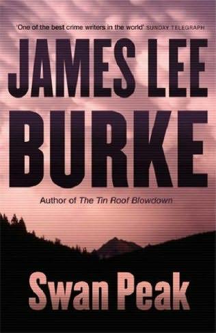 book cover of Swan Peak