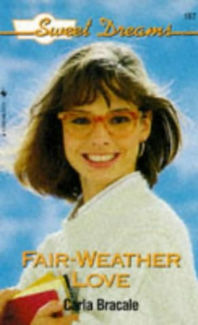 book cover of Fair-Weather Love