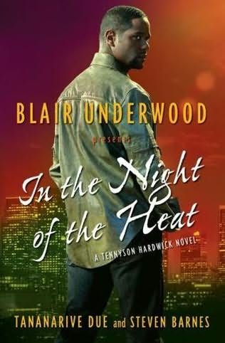 book cover of In the Night of the Heat