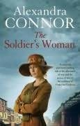 book cover of The Soldier\'s Woman