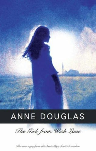 book cover of The Girl from Wish Lane