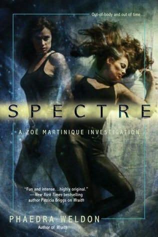 Spectre  Zoe Martinique Investigation Part 1