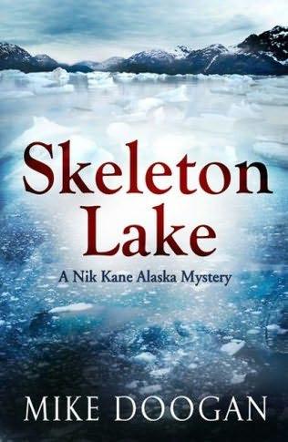 book cover of Skeleton Lake