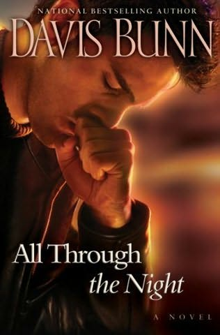 book cover of All Through the Night