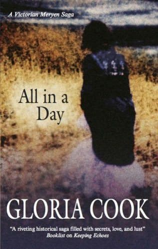 book cover of All in a Day