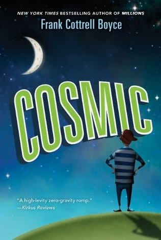 An analysis of cosmic a novel by frank cottrell boyce