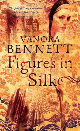 book cover of Figures in Silk