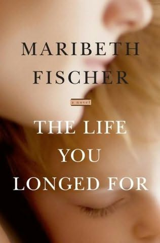 book cover of The Life You Longed for
