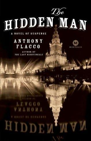 book cover of The Hidden Man