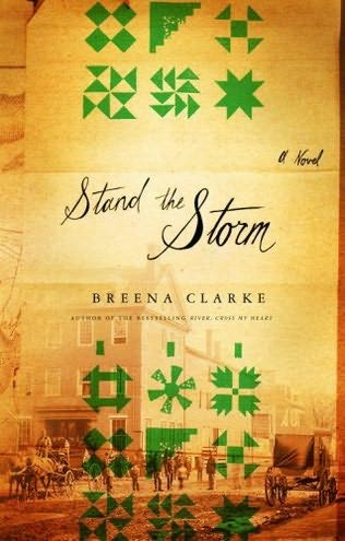 book cover of Stand the Storm