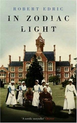 book cover of In Zodiac Light