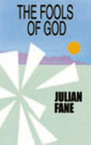 book cover of The Fools of God