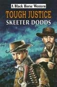 book cover of Tough Justice