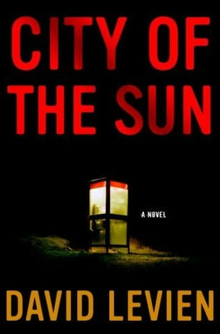 book cover of City of the Sun