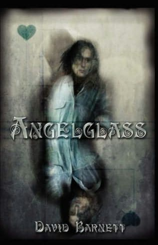 book cover of Angelglass