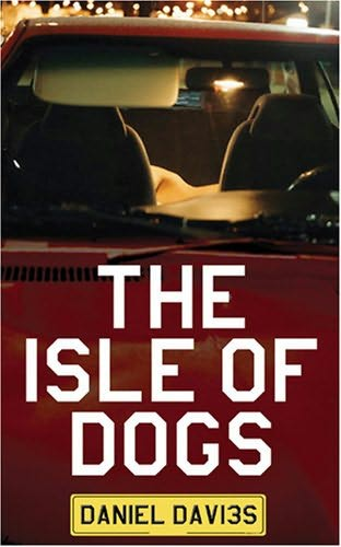 book cover of The Isle of Dogs