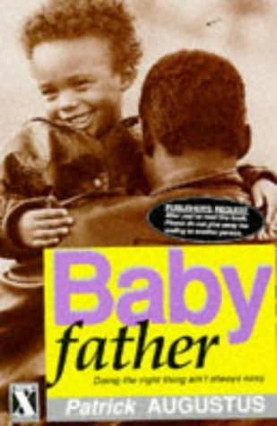 book cover of Baby Father