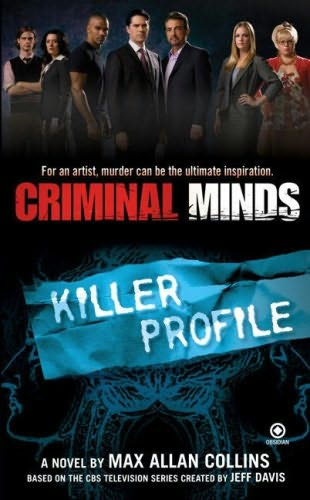book cover of Killer Profile