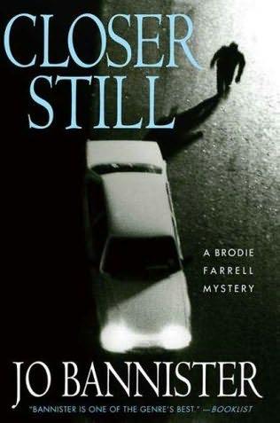 book cover of Closer Still