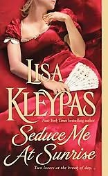 book cover of   Seduce Me At Sunrise