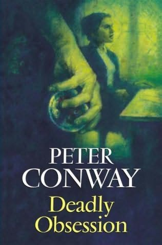 book cover of Deadly Obsession