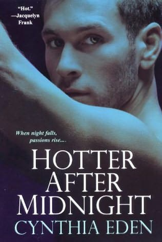 book cover of Hotter After Midnight