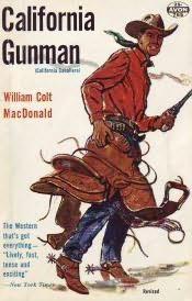 book cover of California Gunman