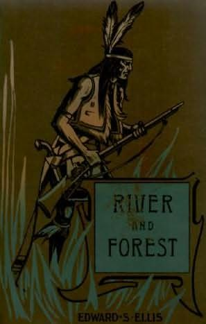 book cover of River and Forest