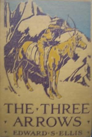 book cover of The Three Arrows