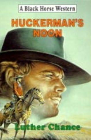 book cover of Huckerman\'s Noon