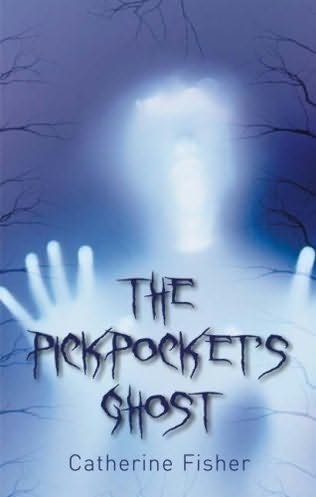 book cover of The Pickpocket\'s Ghost